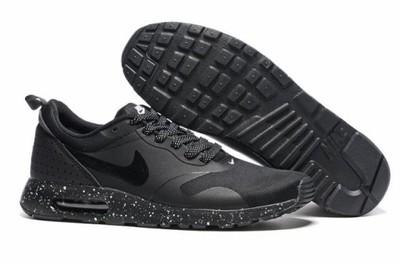 buty nike air max thea tavas oreo czarne białe