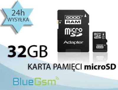 Karta Pamieci Microsd 32gb Samsung Galaxy J3 2016 6156223228