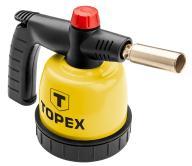 TOPEX Lampa lutownicza gazowa na naboje 190 g