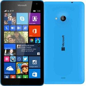 Microsoft Nokia Lumia 535 Blue Jak Nowa Gw 12mcy 6531530316 Oficjalne Archiwum Allegro
