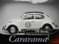 VW BEETLE GARBUS KAFER HERBI HONGWELL CARARAMA BOX