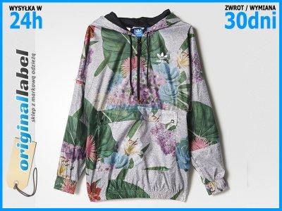 Kurtka adidas Originals Training Floral S 6132244315