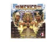 Gra planszowa MEXICA (edycja PL) + PREZENT do GRY!