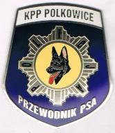 Przewodnik Psa KPP Polkowice