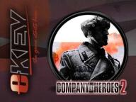 COMPANY OF HEROES 2 STEAM - PROMOCJA - AUTOMAT !