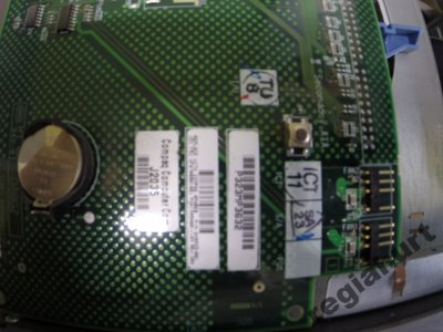 Serwer Compaq Proliant ML350