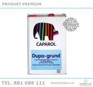 Caparol Dupa Grund, silny grunt 10L