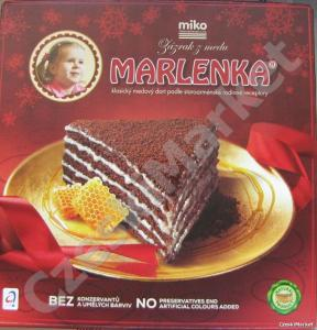Marlenka Tort Ciasto Klasa A Jakość I Smak Czmar