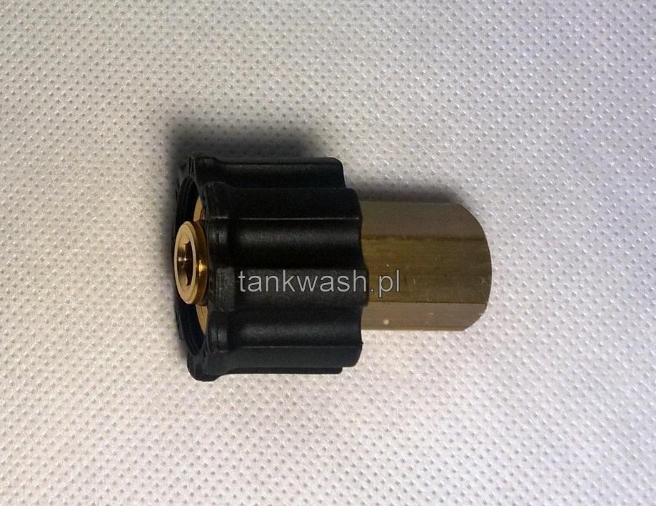 Złącze M22 AR1B 1/4 BSPF PA Myjka Myjnia