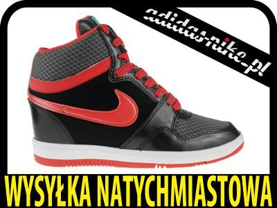 separation shoes 70db5 463a3 BUTY WMNS NIKE FORCE SKY HIGH R. 40,5 od AN-ŁÓDŹ