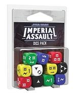 Star Wars Imperial Assualt Dice Pack