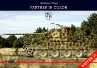 PANTHER in COLOR W. Trojca