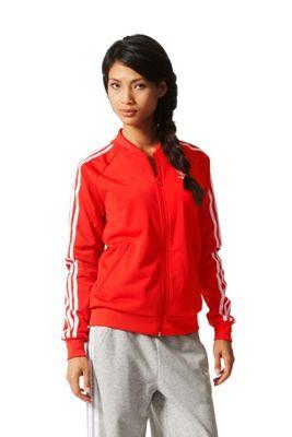 179b7b7f2b3679 Bluza adidas Supergirl TT AJ7258 Originals 40 - 6882025528 ...