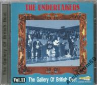 The Undertakers - Unearthed LIMITED Projector S