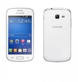 Samsung Galaxy Trend Lite Bialy Gw24 Sklep Lublin 4783587472 Oficjalne Archiwum Allegro