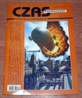 CZAS FANTASTYKI - NUMER 3(24)/2010
