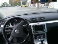 VW PASSAT 2.0TDI 170KM HIGHLINE SKÓRA DSG