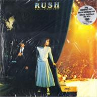 {{{2LP RUSH - EXIT... STAGE LEFT 200g USA! od ręki