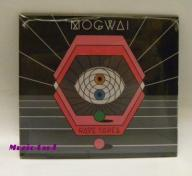 MOGWAI - Rave Tapes (FOLIA) SKLEP
