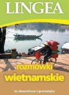 Rozmówki wietnamskie Ebook.