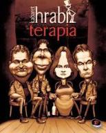 KABARET HRABI program TERAPIA DVD