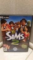 THE SIMS 2 PODSTAWA PC PL
