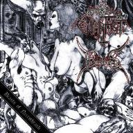 WARFIST / EMPHERIS - Beasts of Necrothrash - CD !!