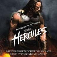 Hercules (180g) (Limited Numbered Edition) folia
