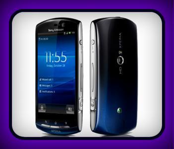 Telefon Sony Ericsson Xperia Neo V Super Stan 6005455366 Oficjalne Archiwum Allegro