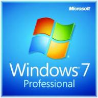 Windows 7 Professional klucz