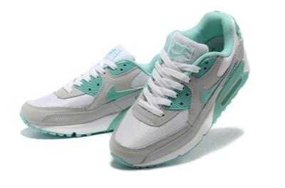 Nike Air Max 90 miętowe 36 40