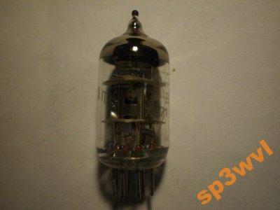 Lampa elektronowa 6Ż1P EW 1szt