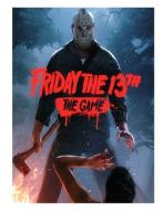 GrotaGracza - Friday the 13th: The Game - STEAM