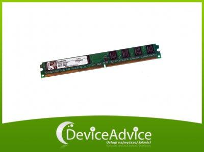 -30% Pamięć RAM Kingston KVR800D2N 1GB DDR2 800MHz