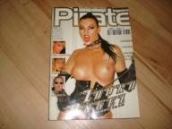 Czasopismo Porno Private Pirate lata 90-te