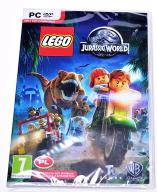 5865-43 ...LEGO JURASSIC WORLD... m#d GRA PC