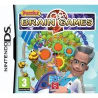 Brain Games - DS Użw Game Over Kraków