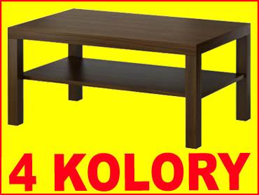 Ikea Lack Lawa Stolik Stół 4kol Promocja Gratis