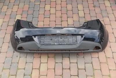 Zderzak tył tylny Toyota Auris II HB 5D Lift 15-18