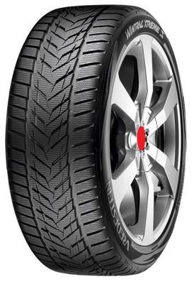 2x Vredestein Wintrac Xtreme S 245/35R21 96Y XL