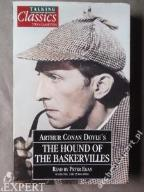 audiobook 2MC THE HOUND OF THE BASKERVILLES Doyle