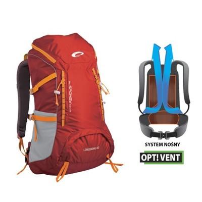d8e4398081d9f Plecak trekkingowy Spokey Longsheng 835321   40L - 6360948150 ...