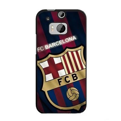 Htc One M9 Fcb Barcelona Etui Barca Obudowa Fc 6230023314 Oficjalne Archiwum Allegro