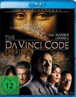 KOD DA VINCI [Blu-ray Code Tom Hanks LEKTOR PL 24h