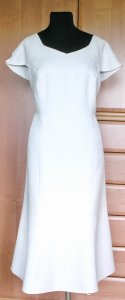 dae02183c8 Maria Magdalena elegancka sukienka 46 48 - 6325328290 - oficjalne ...