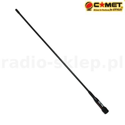 Antena do ręczniaka COMET SH55 [144/430MHz-BNC]