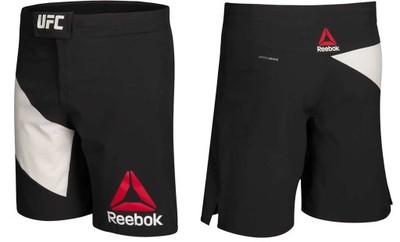 REEBOK UFC Fight -spodenki męskie Octagon XL.