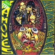 {{{ LP RAMONES - ACID EATERS - LIMITED GREEN