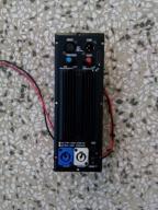 Wzmacniacz cyfrowy panel końcówka mocy 600W Elmuz