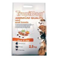 KARMA TROPIDOG Premium Adult S Duck & Rice 2,5